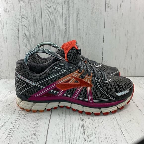 Brooks Shoes   Adrenaline Gts 17 Womens